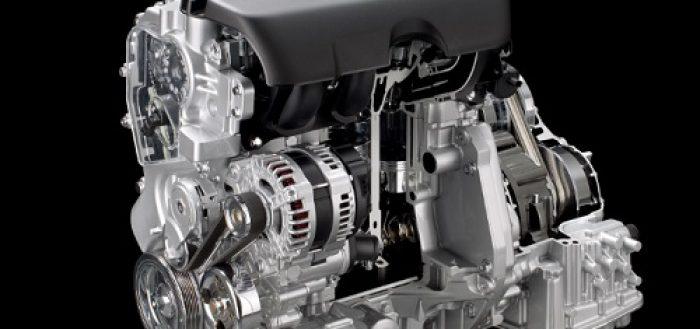 Nissan a lansat un nou motor pe benzina turbo dotat cu compresie variabila