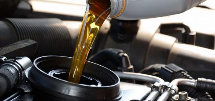 Uleiul de motor si filtrul pentru ulei