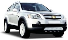 Turbine auto Chevrolet
