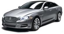 Turbine auto Jaguar