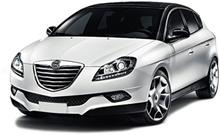 Turbine auto Lancia
