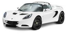Turbine auto Lotus
