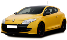 Turbine auto Renault