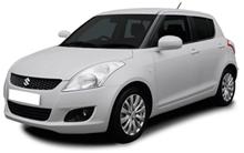 Turbine auto Suzuki