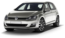 Turbine auto Volkswagen