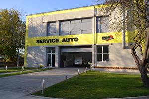 Service Auto: B-dul Timisoara, Nr. 50