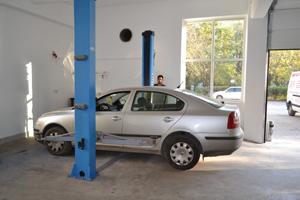 Service Auto - Dotari tehnice