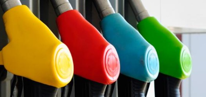 Cifra octanica a benzinei