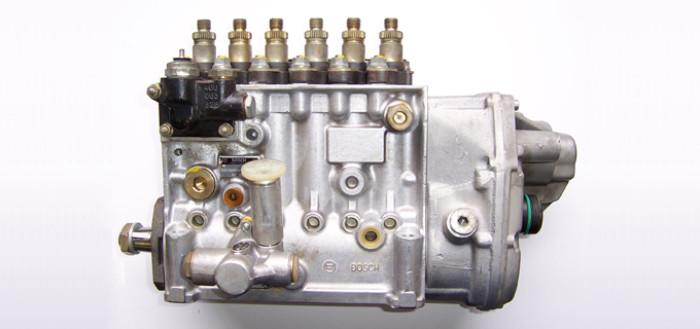 Pompa injectie diesel