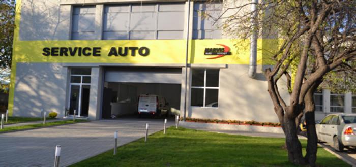 Service auto turbineauto.ro