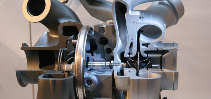Noua tehnologie Honeywell DualBost pentru motoarele pe benzina