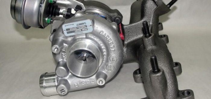 Cum functioneaza turbocompresorul