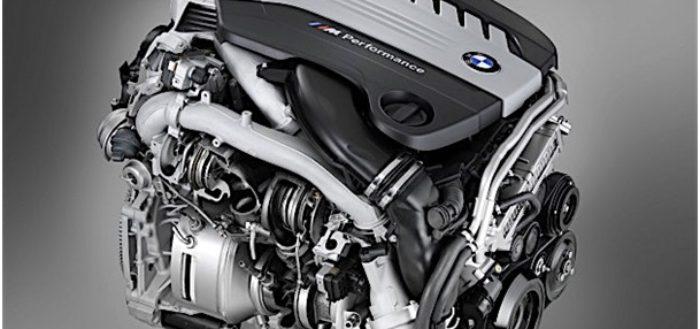 Primul motor diesel din lume dotat cu patru turbine