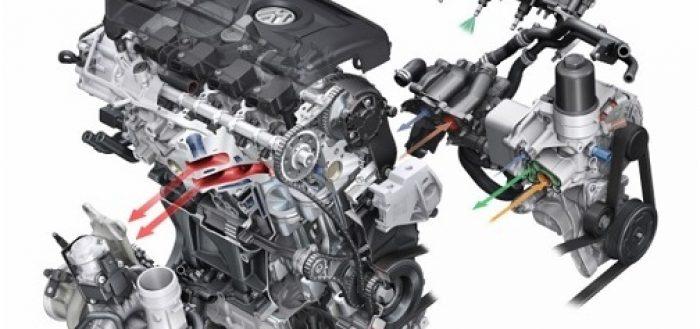 Care sunt avantajele motoarelor aspirate