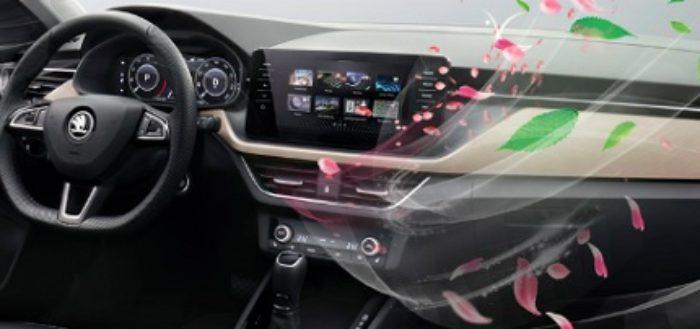 Avantajele igienizarii sistemului de aer conditionat auto