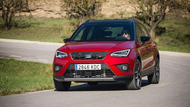 SEAT Arona 1.5 TSI 150 CP - consum aproximativ 6,57 litri la 100 de km