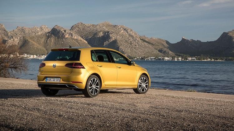 Volkswagen Golf 1.5 TSI 130 CP - consum aproximativ 6,57 litri la 100 km