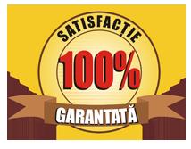 Satisfactie garantata